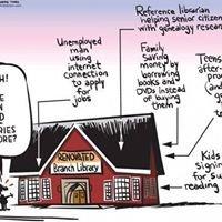 Friends of the Statesboro-Bulloch County Library