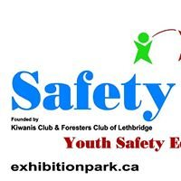 Safety City-Lethbridge Exhibition Park