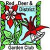 Red Deer Garden Club