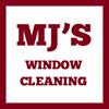 MJ's Window Cleaning