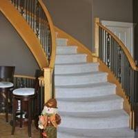 Alberta Stairs & Railings