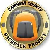 Cambria County Backpack Project