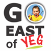 GO EAST of Edmonton Daytrips & Getaways