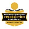 Bibliothèque publique de Fredericton Public Library