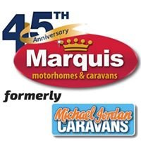 Marquis Motorhomes & Caravans Surrey
