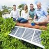 Sustainably Living Off the Grid Sydney Family Day