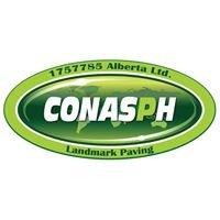 ConAsph / Landmark Paving