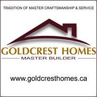 Goldcrest Homes Inc.