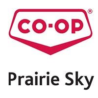 Prairie Sky Co-op