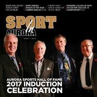 Sport In Aurora
