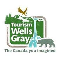 Tourism Wells Gray