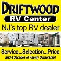 Driftwood RV