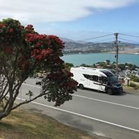 Iconic Motorhomes New Zealand