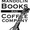 Mandolin Books and Coffee Company
