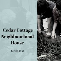 Cedar Cottage Neighbourhood House