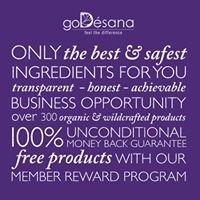 GoDesana Organics