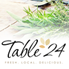 Table 24 at the Podollan Inn
