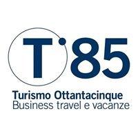 Turismo 85