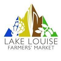 Lake Louise Farmer's Market