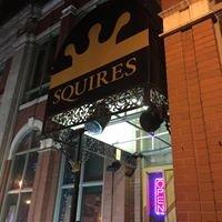 Squires Pub