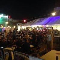 Fringe Festival Whyte Avenue