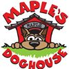 Maples Doghouse