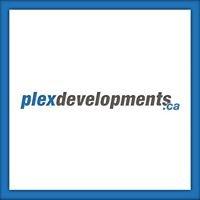 Plex Developments Ltd.