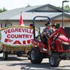 Vegreville Country Fair -  Market Place