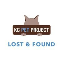 KC Pet Project - Lost & Found