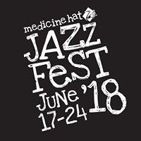 Medicine Hat JazzFest