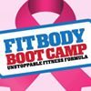 Armstrong Fit Body Boot Camp