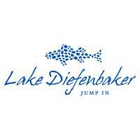 Lake Diefenbaker Tourism