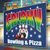 Galaxy Bowling - Lethbridge