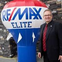 Ken Knudsen with Re/max Elite