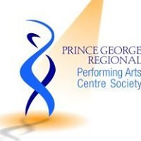 The Prince George Regional Performing Arts Centre Society