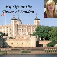My Life at the Tower of London