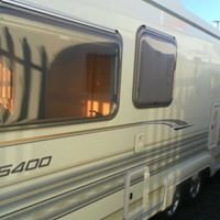 Caravans and motorhomes for sale in Essex and kent