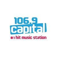 106.9 Capital FM - Official