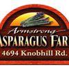 Armstrong Asparagus Farm