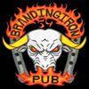 Branding Iron Pub