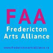 Fredericton Arts Alliance