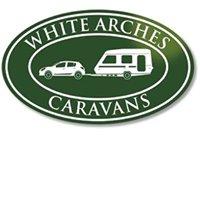 White Arches Caravans