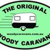 Woody Caravans