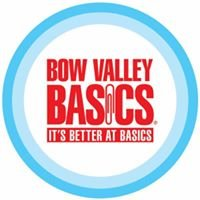 Bow Valley Basics