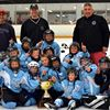 Blue Chip Selects Hockey Camps, Clinics & Spring/Summer Teams
