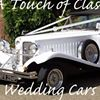 A Touch of Class Wedding Cars