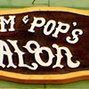Mom and Pops Saloon