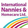 International Nannies and Homecare Ltd.