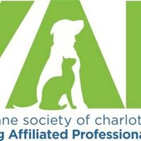 Humane Society of Charlotte Young Affiliated Professionals