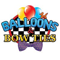Balloons and Bow Ties